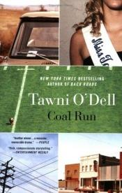 book cover of Coal Run by Tawni O'Dell