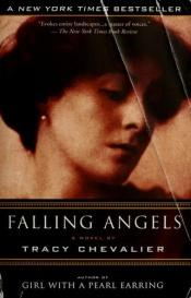 book cover of Falling Angels by Tracy Chevalier