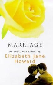 book cover of Marriage by Elizabeth Jane Howard