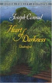 book cover of The Heart of Darkness: Level 6 by Τζόζεφ Κόνραντ