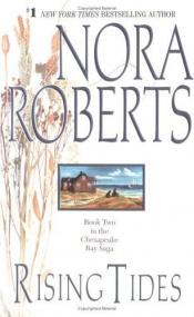 book cover of Rising tides by Nora Roberts