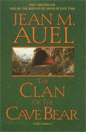 book cover of The Clan of the Cave Bear by Jean M. Auel