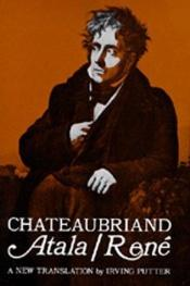 book cover of Twee verhalen : Atala en René by Francois Chateaubriand