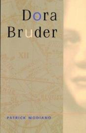 book cover of Dora Bruder by Patrick Modiano