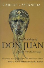 book cover of The Teachings of Don Juan by Carlos Castaneda
