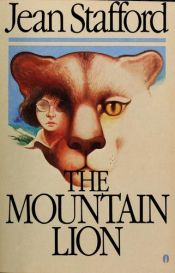 book cover of The Mountain Lion by Jean Stafford