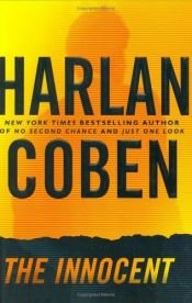 book cover of The Innocent by Harlan Coben
