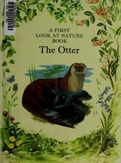 book cover of The otter by Angela Royston