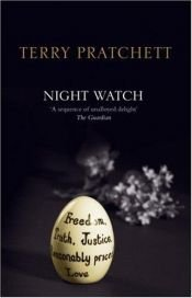 book cover of Night Watch by Terry Pratchett