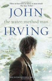 book cover of Vattenståndet by John Irving