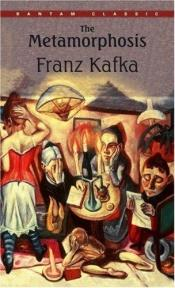 book cover of Przemiana by Franz Kafka