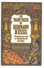 book cover of Eventyr by Hermann Hesse