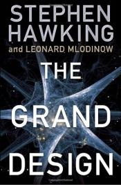 book cover of A nagy terv by Stephen Hawking|Leonard Mlodinow
