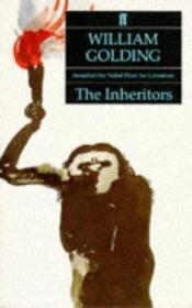 book cover of Los Herederos by William Golding