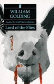 book cover of Musių valdovas by William Golding