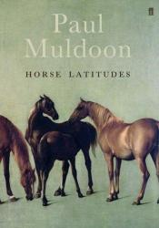 book cover of Horse Latitudes by author not known to readgeek yet