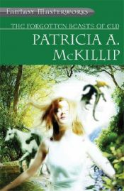 book cover of The Forgotten Beasts of Eld by Patricia A. McKillip