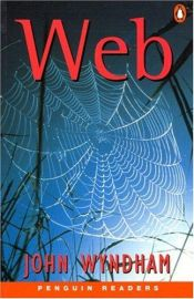 book cover of Web (Penguin Readers, Level 3) by John Wyndham