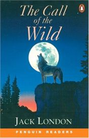 book cover of The Call of the Wild by Jack London