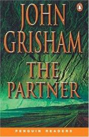 book cover of The Partner by John Grisham