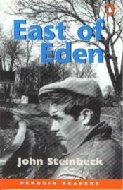 book cover of East of Eden by جان استاینبک