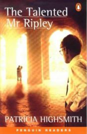book cover of Den talentfulle Mr.Ripley by Patricia Highsmith
