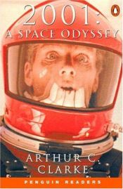 book cover of 2001: O odisee spațială by Arthur C. Clarke