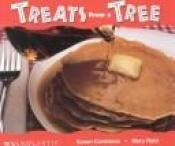 book cover of Treats from a Tree by Susan Canizares