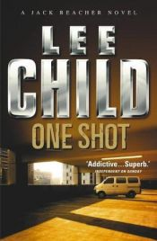 book cover of Sniper: Ein Jack-Reacher-Roman by Lee Child