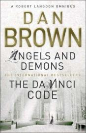 book cover of The Illustrated Dan Brown Collection (The Divinci Code and Angels & Demons 2 volumn boxed set) by Dan Brown