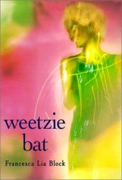 book cover of Weetzie Bat by Francesca Lia Block