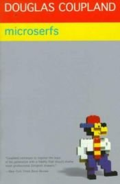 book cover of Microserfs by Douglas Coupland