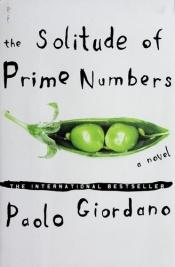 book cover of Primtallenes ensomhet by Paolo Giordano