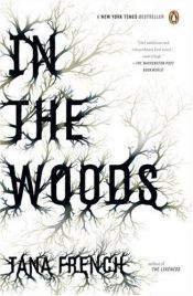 book cover of In the Woods by Tana French