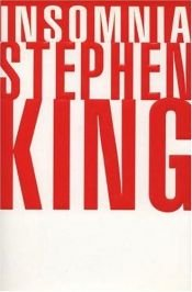 book cover of Insomnia by Stephen King