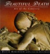 book cover of Beautiful death by David Robinson