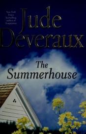 book cover of The Summerhouse by Jude Deveraux