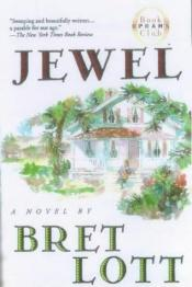 book cover of Jewel by Bret Lott