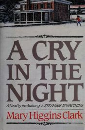 book cover of Et skrig i natten by Mary Higgins Clark
