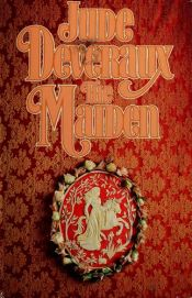 book cover of The Maiden by Jude Deveraux