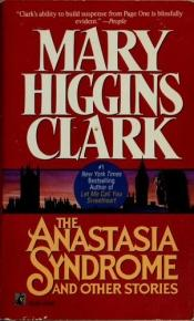 book cover of El Sindrome de Anastasia y otros relatos by Mary Higgins Clark