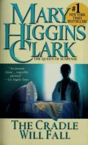 book cover of A Clínica do Terror by Mary Higgins Clark
