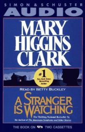 book cover of Vaanivat silmät by Mary Higgins Clark