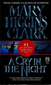 book cover of Compositie in rood by Mary Higgins Clark