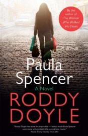 book cover of Paula Spencer by Roddy Doyle