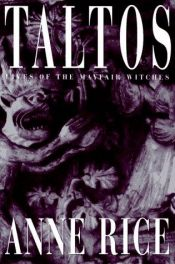 book cover of Taltos by Anne Rice