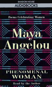 book cover of Phenomenal Woman by Maya Angelou