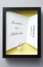 book cover of Invitation to a Beheading by Vladimir Vladimirovich Nabokov