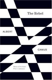 book cover of Människans revolt by Albert Camus
