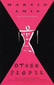 book cover of Other people : a mystery story by Martin Amis